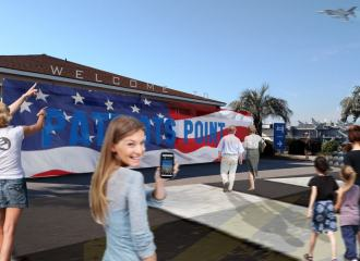 Fort Sumter Spiritline Cruises, Van Sickle & Rolleri