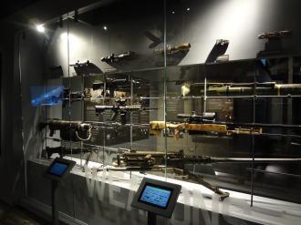 National Navy SEAL – UDT Museum Detach, Van Sickle & Rolleri