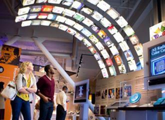 Computer History Museum – Revolution, Van Sickle & Rolleri